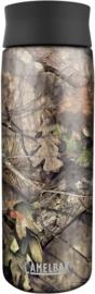 Camelbak Hot Cap Vacuum Stainless Fles, Mossy Oak | 0.59 LITER