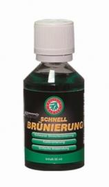 Blauwsel Ballistol Schnell Brünierung 50 ml