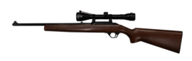 Churchill  .22LR incl. Richtkijker 4x40