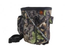 FiredogTreat Bag / Traktatietas Small voor de Hond Camouflage