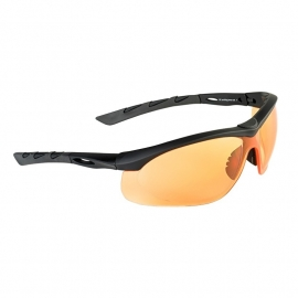 Schietbril SwissEye Lancer Orange