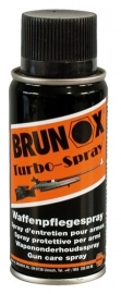 Olie Brunox Turbo-Pump Spray 100 ml