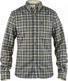 Fjäll Raven Stig Flannel Shirt
