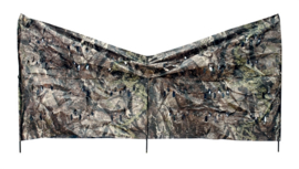 Camouflage net Primos Up-n-down stake out ground blind