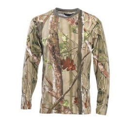 DEERHUNTER  GH Stalk T-shirt L/S