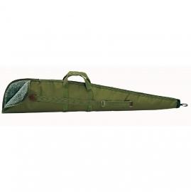 Foudraal Breed Groen, Lengte 128cm