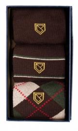 Dubarry Kinnity Sokken in Gift Box