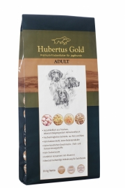 Hubertus Gold Adult Premium Droogvoer 14kg