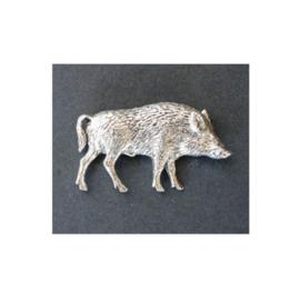 Pin / Speldje Wildzwijn