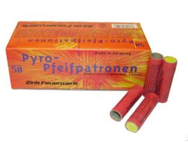 Pyropatronen 15mm Giller