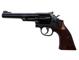 Smith & Wesson 19  6''