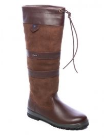 Dubarry Galway Laars Walnut