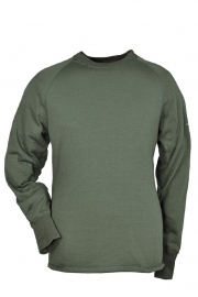Thermo Function Thermo Shirt TS 400 Round Neck Long Sleeve