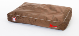Pet-Joy Hondenkussen Doggy Bagg Siesta x treme Brown 100x70x15cm