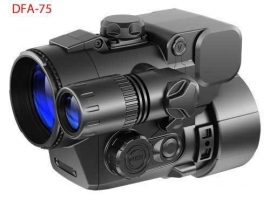Demo Pulsar DFA 75 Nightvision