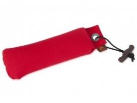 Firedog Junior dummy 300 g rood