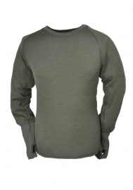 Thermo Function Thermo Shirt TS 200 Round Neck Long Sleeve