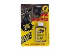 Wildgeuren Pete Rickard's Duck