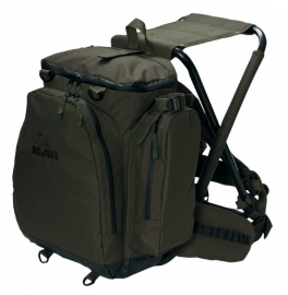 AKAH Heavy Duty Backpack Chair