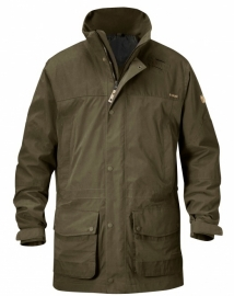 Fjäll Räven Timber Buck Jacket