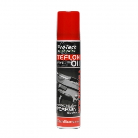Pro Tech PTFE Teflon Oil 100ml