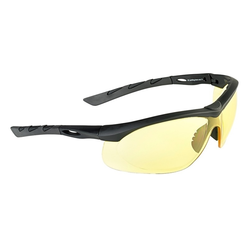 Schietbril SwissEye Lancer Yellow