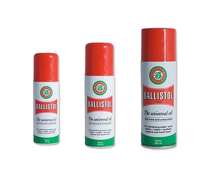Olie Ballistol Spray