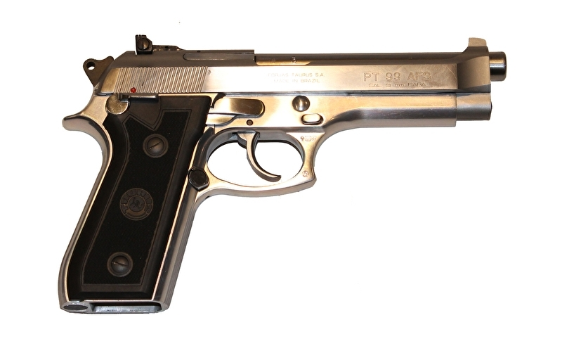 Taurus PT99 AFS