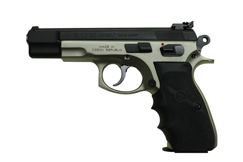 CZ 85 Combat