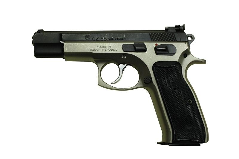 CZ 85