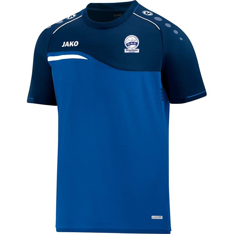 JAKO T-shirt Senior  (VV ONB)