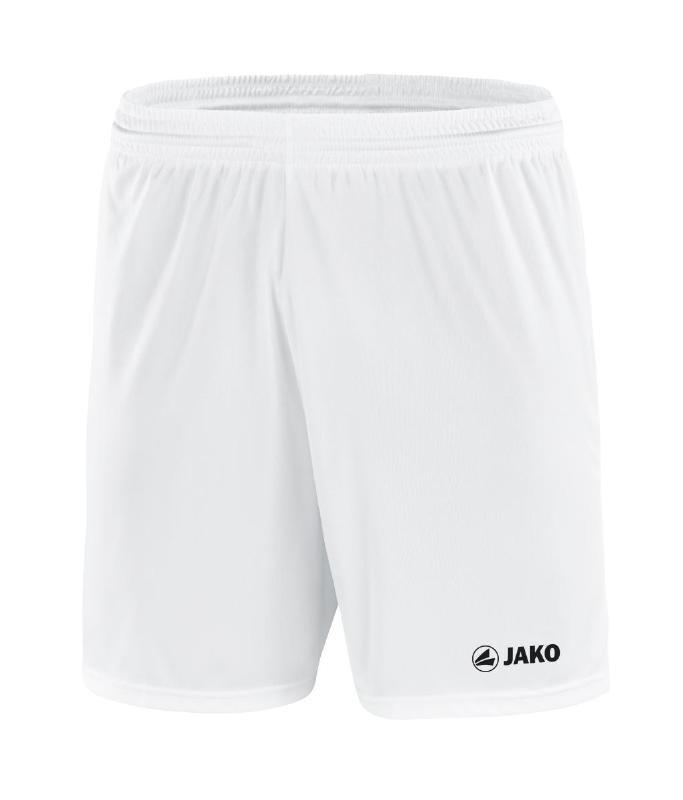 JAKO Witte short (VV ONB)