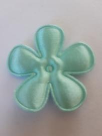 Bloem 3.5 cmt mint groen