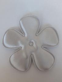 Bloem 6.5 cm grijs