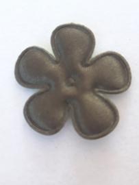 Bloem 2.5 cm leger groen