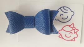 strik cobalt blauw 7cm