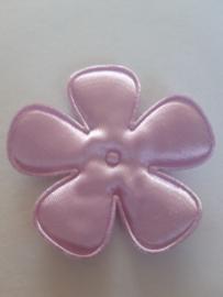 Bloem 47 mm lila