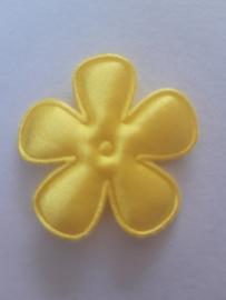 Bloem 3.5 cm geel