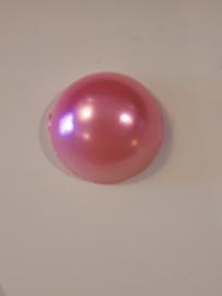 Flatbacks 10 mm roze 2