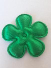 Bloem 2.5 cm groen
