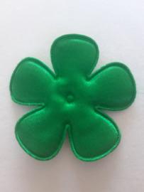 Bloem 47 mm donker groen
