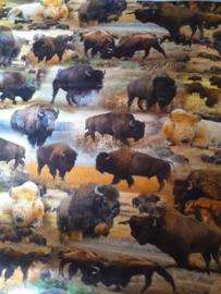 Trico buffel