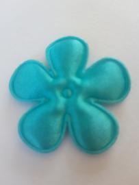 Bloem 3.5 cm aqua