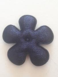 Bloem 3.5 cm blauw