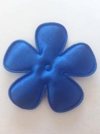 Bloem 47 mm royale blauw
