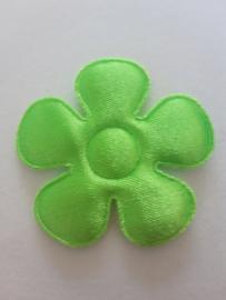 Bloem 47 mm groen