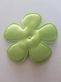 Bloem 47 mm groen 2