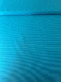 Aqua met streep
