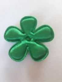 Bloem 3.5 cm groen