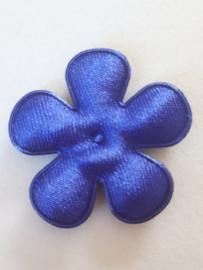 Bloem 3.5 cm blauw royale nr 2